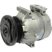 A/C Compressor New for Montana Grand Am Cutlass Venture Vectra Malibu 57992