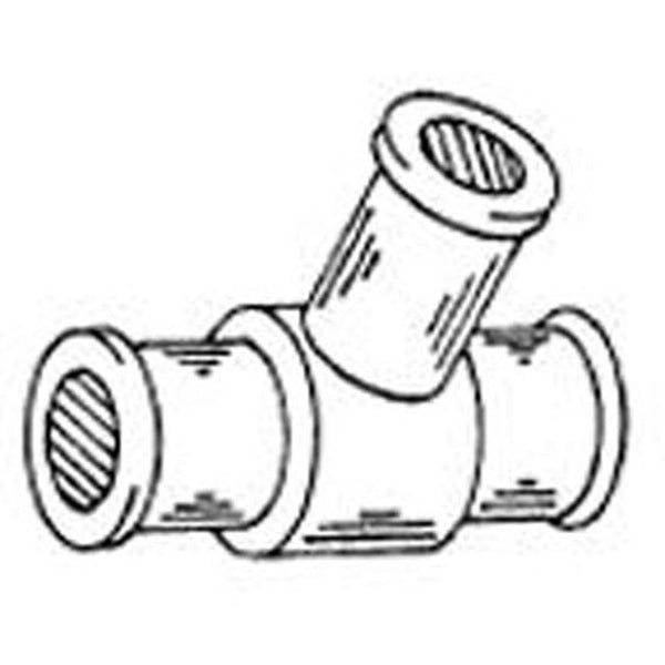 A/C Heater Valves Heater Fitting for Heater and Components Fittings