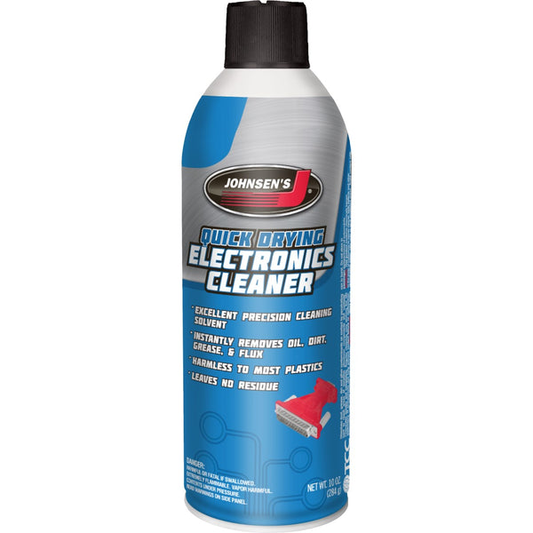 Electronics Cleaner circuit boards controls switches electric panels (1) 10oz