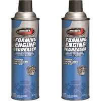 Engine Degreaser Foam Concentrate Older Dirty Engines dust and road (2) 16oz