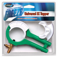 A/C Tool for service R12 R134a Refrigerant Gas Freon Can tap tapper charge