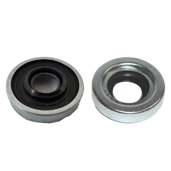 A/C Compressor Shaft Seal for Double Lip Seal GM DA6 HD6 HR6 HR6HE HT6 Calsonic V5-15C V5-15F V5-15G