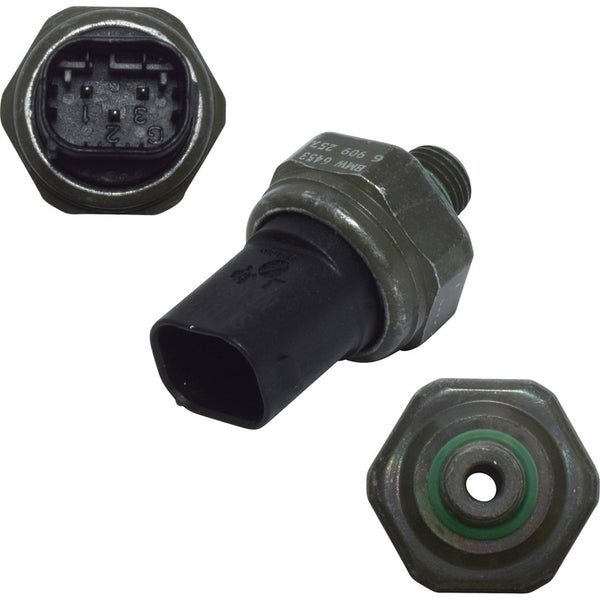 A/C Switches Pressure Transducer for 2001-1999 BMW 725TD