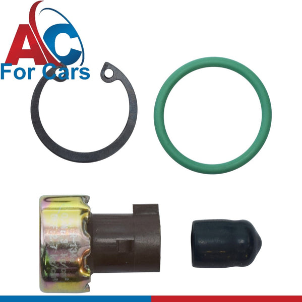 A/C Compressor High Side Low Pressure Switch Cadillac CTS