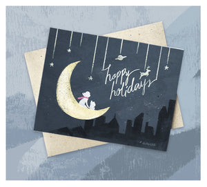 2016 Holiday Card: Free Download