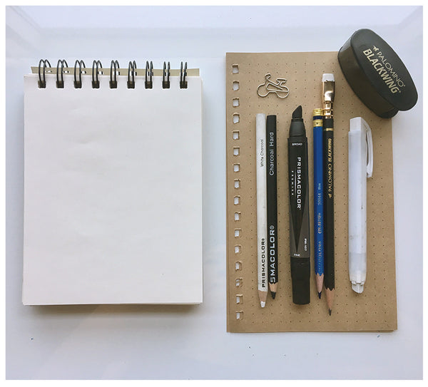 My Favorite Analog Drawing Tools