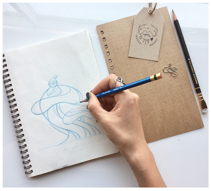 Tips 101: Where to Get Started with Drawing