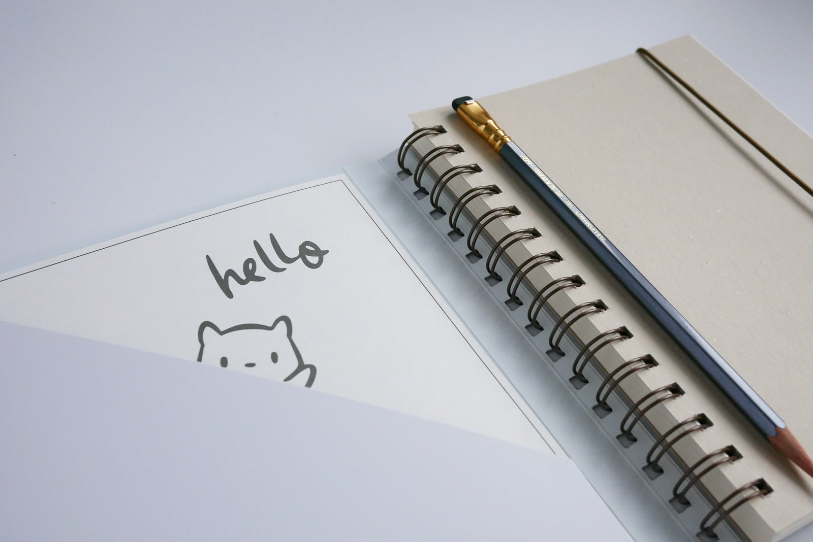 Mimochai Notebooks