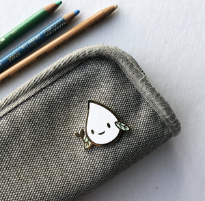 Mimochai cute Ao pin