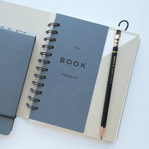 Mimo Notebook