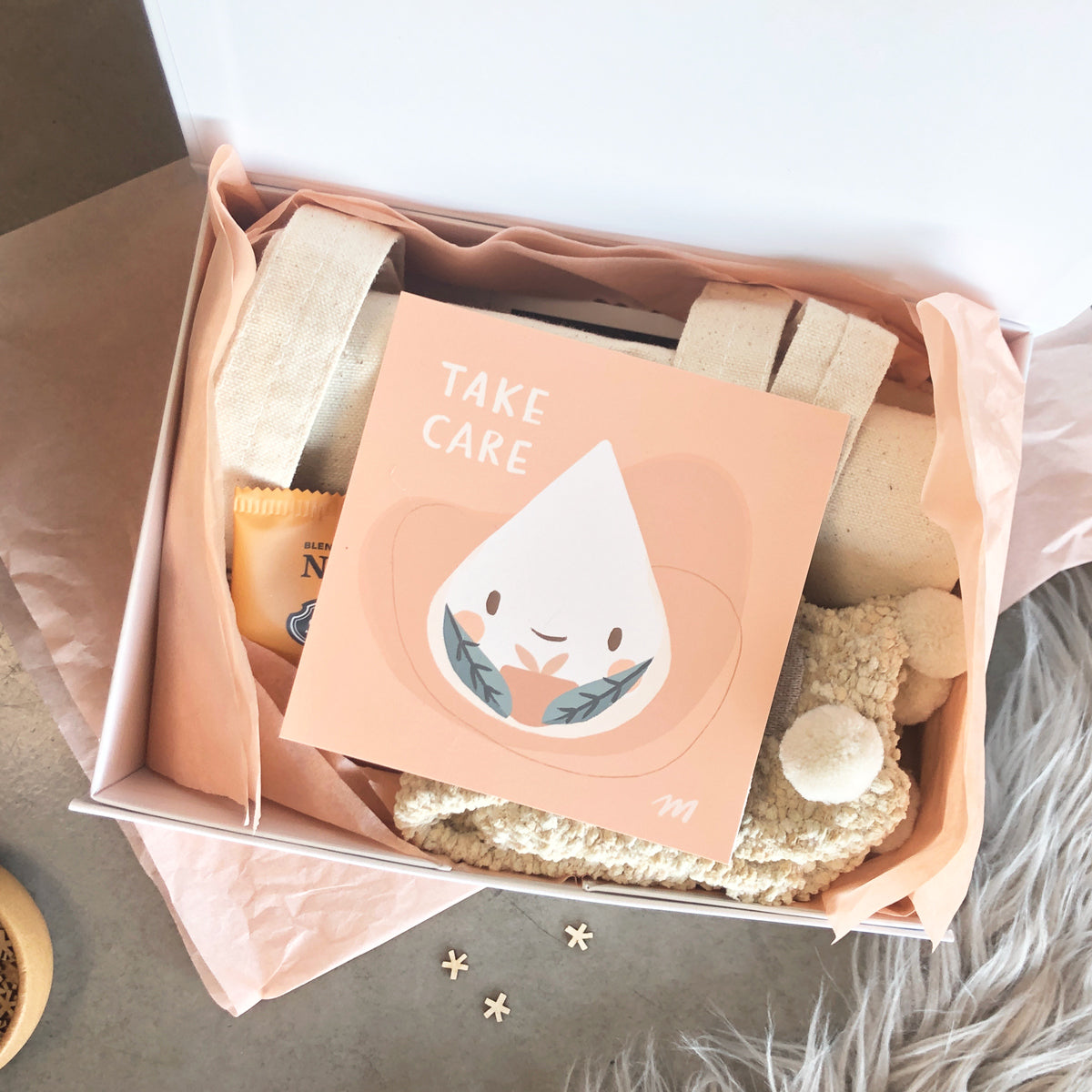 Giftset | Care Package
