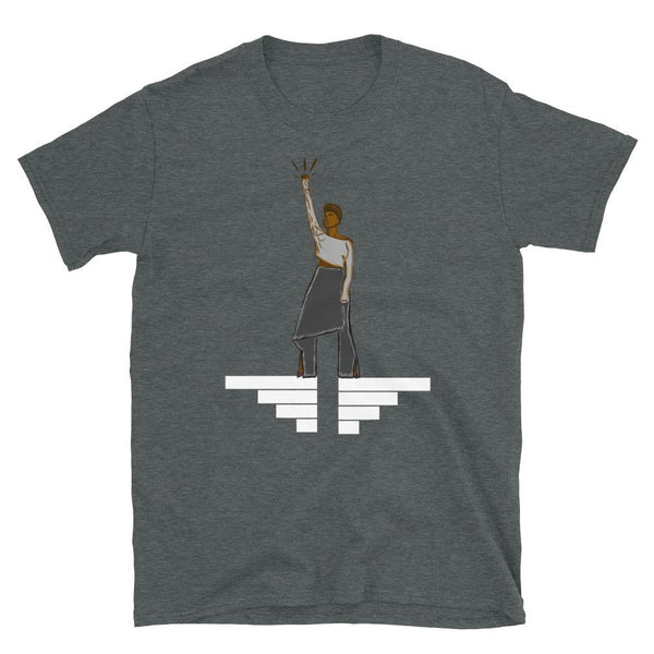 POWER FIST T-SHIRT - Politically Urban
