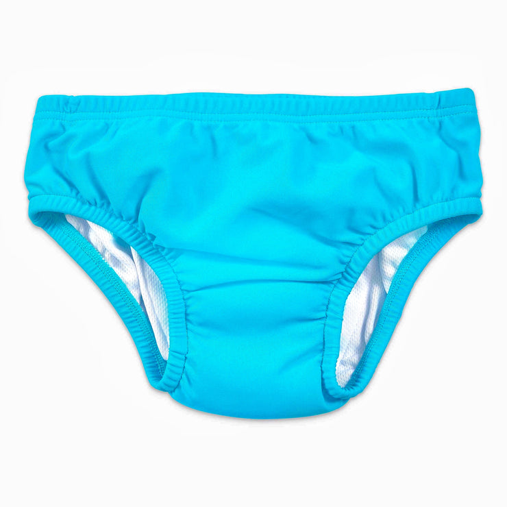 Swim Nappy Blue