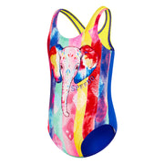 Elephant Carnival One Piece