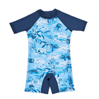 Atlas Sunsuit