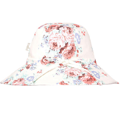 Tropicana Lilly Beach Hat