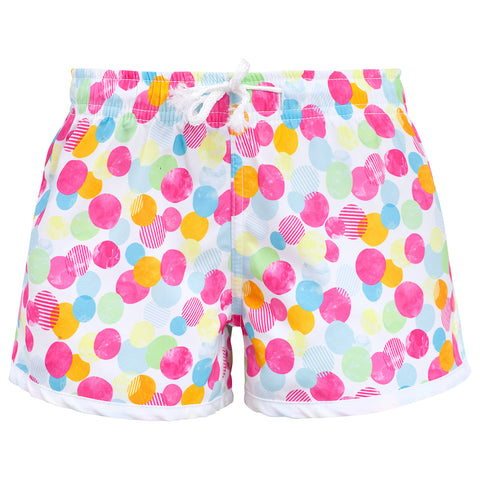 Confetti Board Shorts