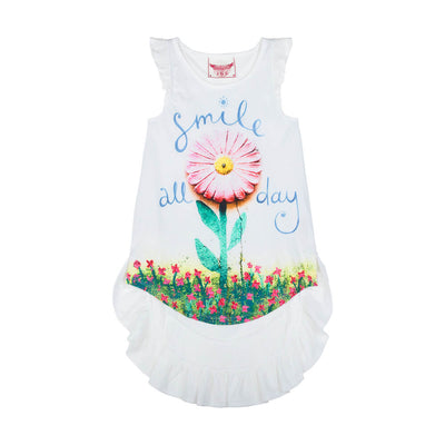 Smile All Day Dress