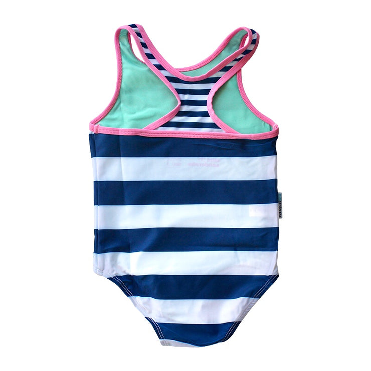 Girls Sport One Piece