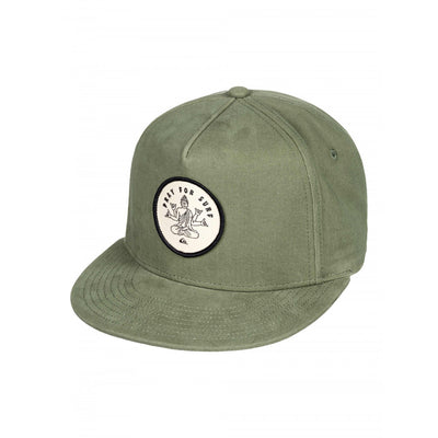 Floatilla Youth Cap