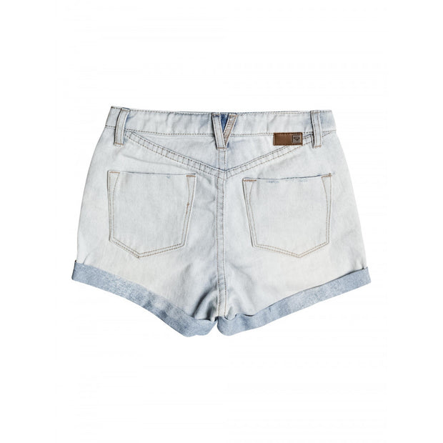 Go Find Yourself Shorts