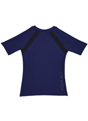 Building Blocks Short Sleeve Rashie