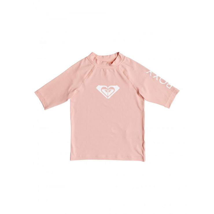 Wholeheart Rash Top