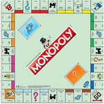 GAME MONOPOLY ADULT - Gifts R Us
