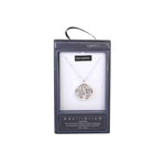 EQLB T.O.L. LONG NECKLACE SILVER (2) - Gifts R Us