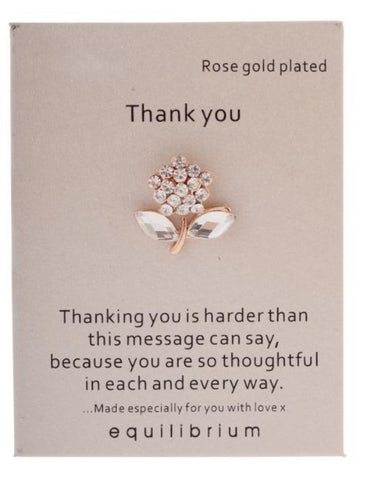 EQLB SENTIMENT PIN THANK YOU - Gifts R Us