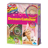 4M KIDZMAKER MAKE YOUR OWN DREAM CATCHER - Gifts R Us
