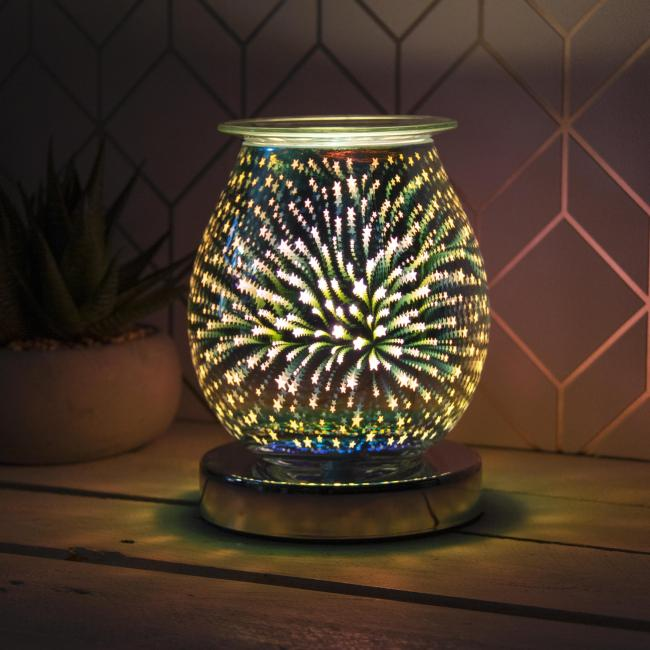 AROMA STARBURST LAMP - JJs Newsagency plus