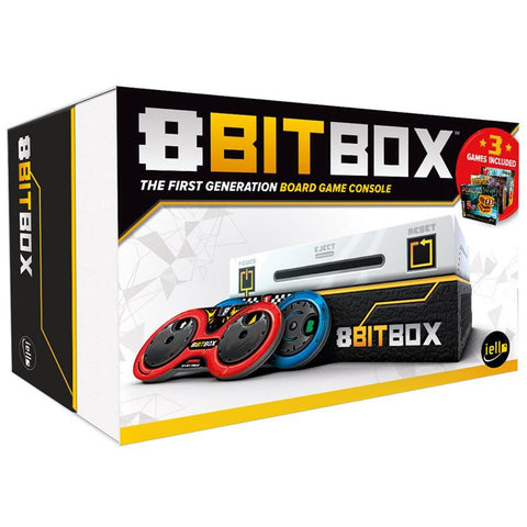 8 BIT BOX - Gifts R Us