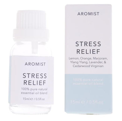 AROMIST OIL STRESS RELIEF - JJs Newsagency plus