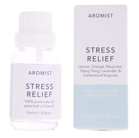 AROMIST OIL STRESS RELIEF - Gifts R Us