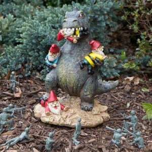 BIGMOUTH THE GREAT GARDEN GNOME MASSACRE - JJs Newsagency plus