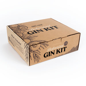 CRAFT A BREW HANDCRAFTED GIN KIT - JJs Newsagency plus