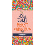 FRECKLEBERRY HOLLY JOLLY CHRISTMAS BLOCK - Gifts R Us