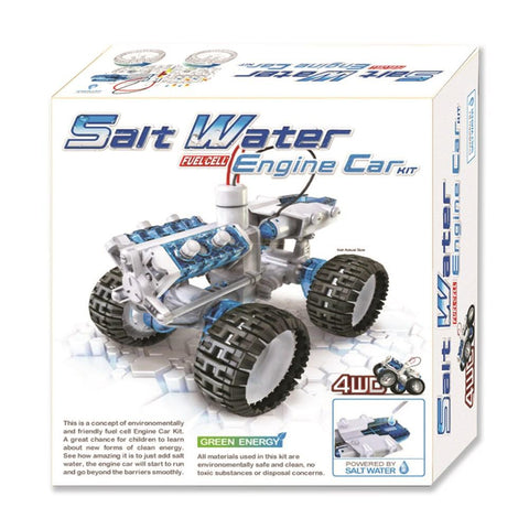 CIC SALT WATER ENGINE KIT - Gifts R Us