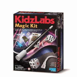 KIDZLABS MAGIC KIT - JJs Newsagency plus