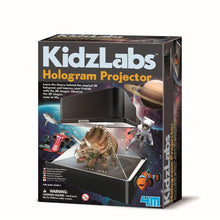 Load image into Gallery viewer, KIDZLABS - HOLOGRAM PROJECTOR - JJs Newsagency plus
