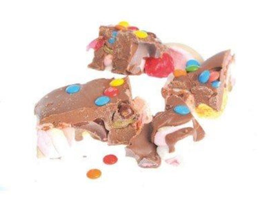 FUN ROCKY ROAD - JJs Newsagency plus