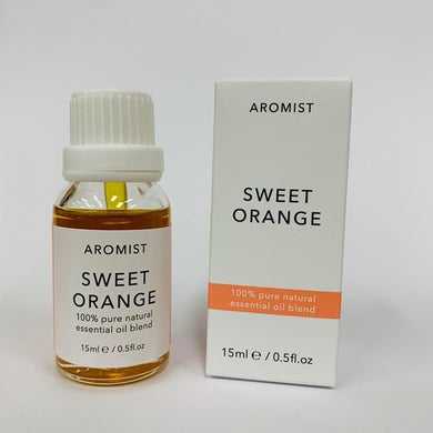 AROMIST OIL SWEET ORANGE - JJs Newsagency plus