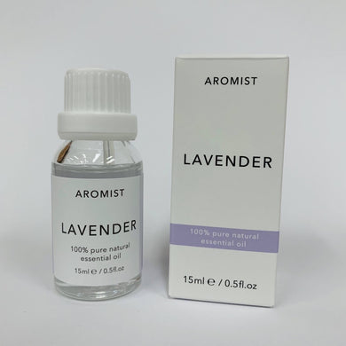 AROMIST OIL LAVENDER - JJs Newsagency plus