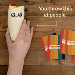 THROW THROW BURRITO - JJs Newsagency plus