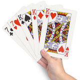 JUMBO PLAYING CARDS - Gifts R Us