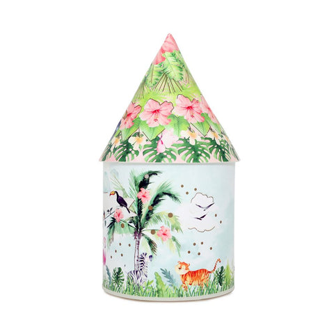 SAFARI LIGHT UP HOUSE - Gifts R Us