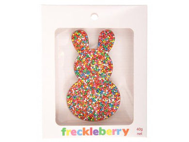 FRECKLE BUNNY - LIMITED EDITION EASTER BOX - JJs Newsagency plus