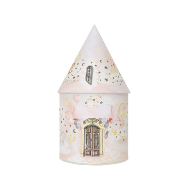 Splosh Baby Girl Customisable Light Up HOUSE - JJs Newsagency plus