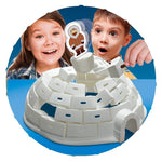 TOY BOARD GAME VR IGLOO MANIA - Gifts R Us